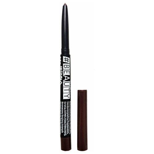 Insta#beauty Карандаш для век Styling Eye Pencil, оттенок 02