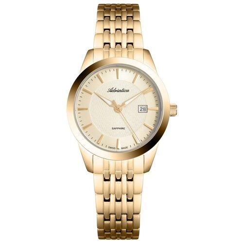 Часы наручные швейцарские женские Adriatica A3188.1111Q часы наручные швейцарские женские adriatica a3188 1111q