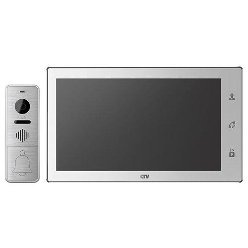CTV-DP4106AHD Комплект цветного видеодомофона