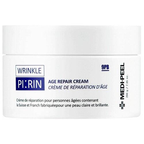 Купить MEDI-PEEL Wrinkle Plirin Age Repair Cream Антивозрастной крем для лица с пептидами, 200 г