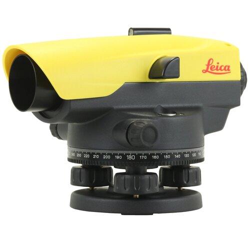 Оптический нивелир Leica Geosystems NA520 (840384)