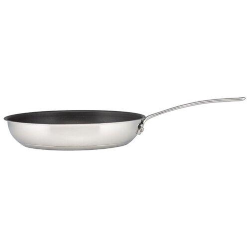 Сковорода Genesis 24 см нержавеющая сталь сковорода d 24 см kukmara кофейный мрамор смки240а