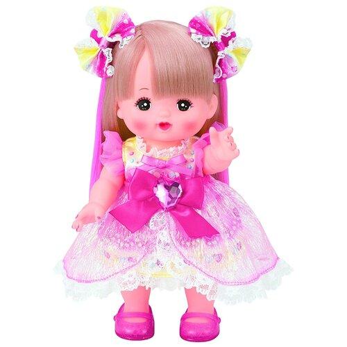 Кукла Kawaii Mell Милая Мелл с большим набором для макияжа 26 см 513774