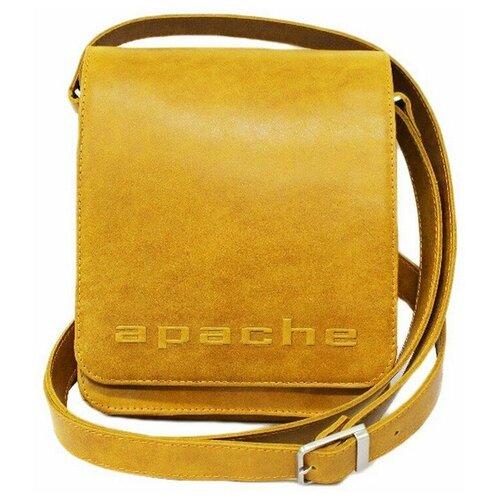 Сумка-планшет Apache СМ-3013-А, желтый