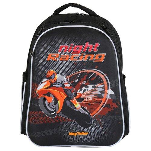 Фото - MagTaller Рюкзак Stoody Motorbike, черный magtaller рюкзак stoody butterfly синий