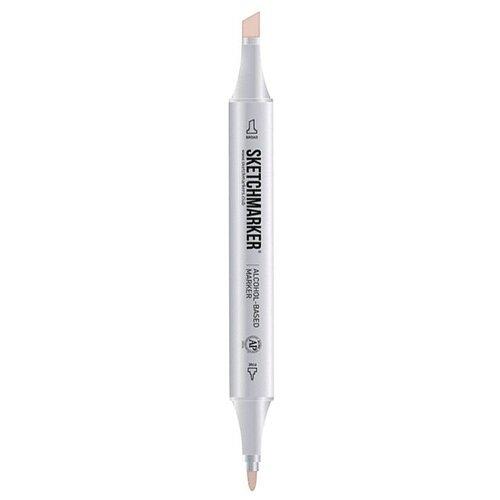 Фото - SketchMarker Маркер на спиртовой основе R84 lace sketchmarker маркер на спиртовой основе r114 peach