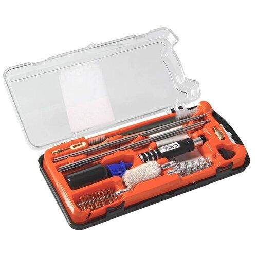 Фото - Набор для чистки оружия Veber Clean Guns 12G printio рюкзак 3d жизнь без оружия