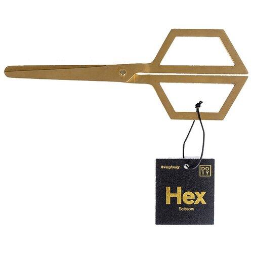 Ножницы Doiy Hex