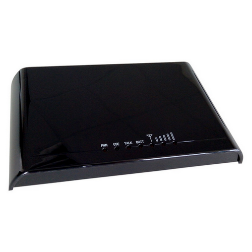 Стационарный сотовый GSM терминал шлюз BenQ C5 FWT (APC-8848)