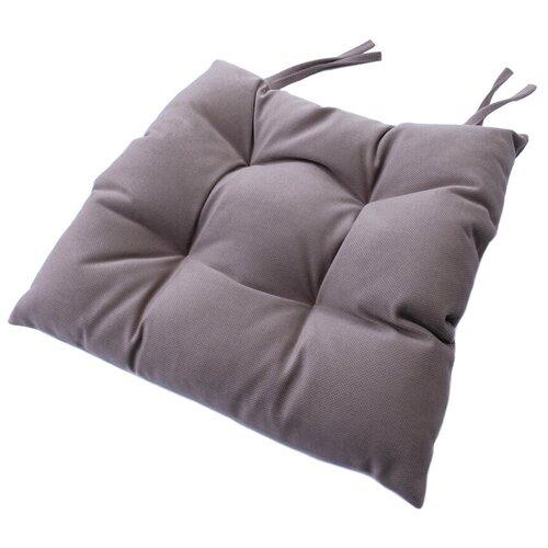 Подушка на стул с завязками 23801 45х45 см