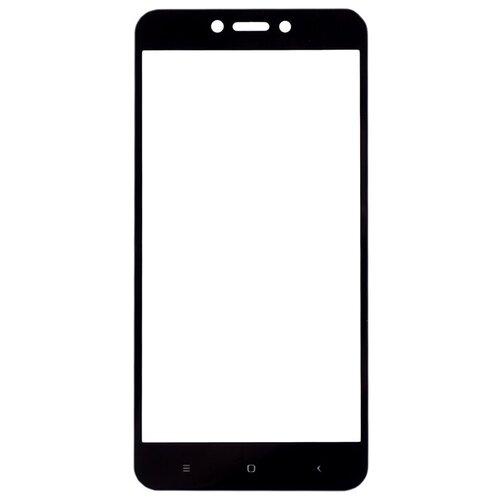 Защитное стекло Gosso FULL SCREEN для Xiaomi Redmi 5A/Redmi 4x черный