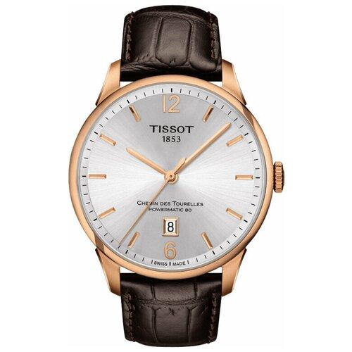 Наручные часы TISSOT T099.407.36.037.00