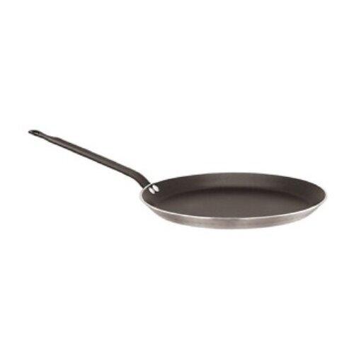 Сковорода для блинов d 22 см алюминий с тефлоновым покрытием, Paderno 4020182 сковорода d 24 см kukmara кофейный мрамор смки240а