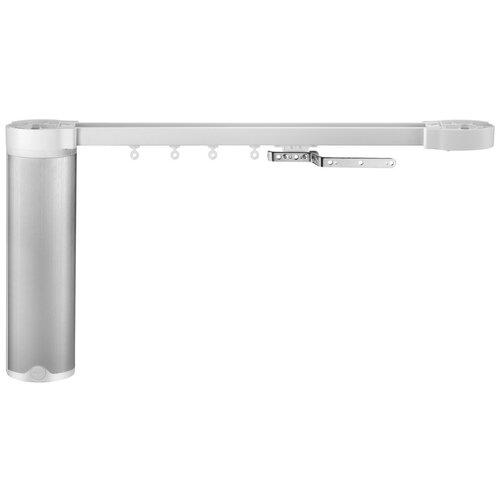 Карнизы Somfy Glydea Ultra 35 WT, 250 сантиметров
