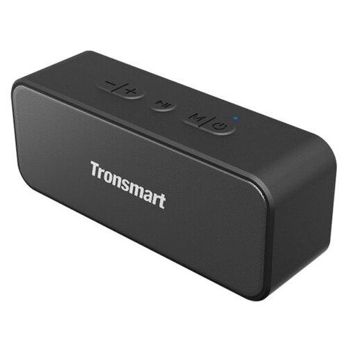 Портативная акустика Tronsmart Element T2 Plus, черный
