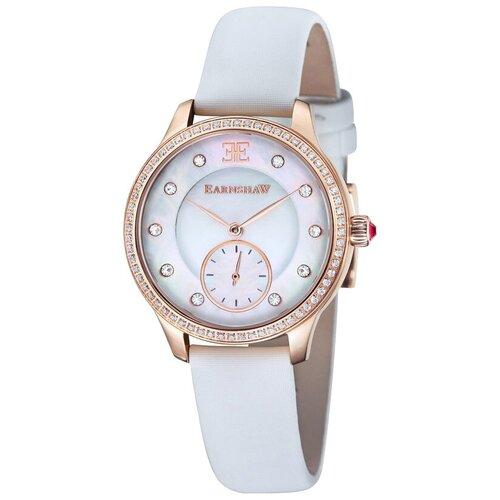 Фото - Наручные часы EARNSHAW ES-8098-04 наручные часы earnshaw es 8085 04