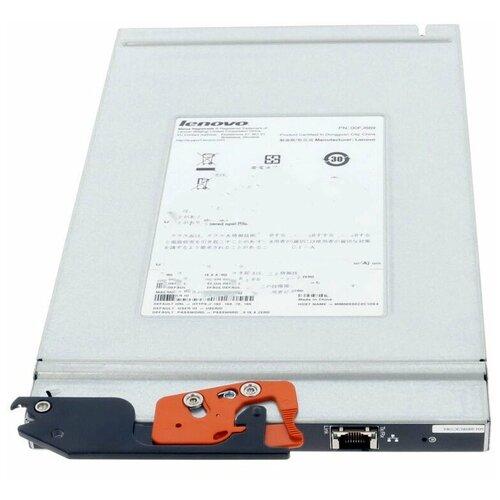 Модуль расширения Lenovo Flex System Redundant Chassis Management Module 2 (00FJ669)