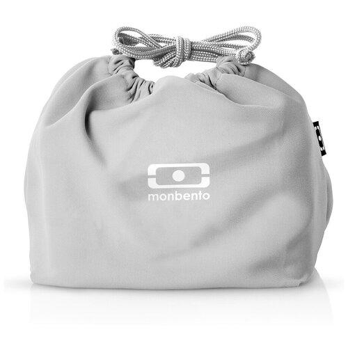 Monbento Мешочек для ланча MB Pochette, 17x19 см, coton недорого