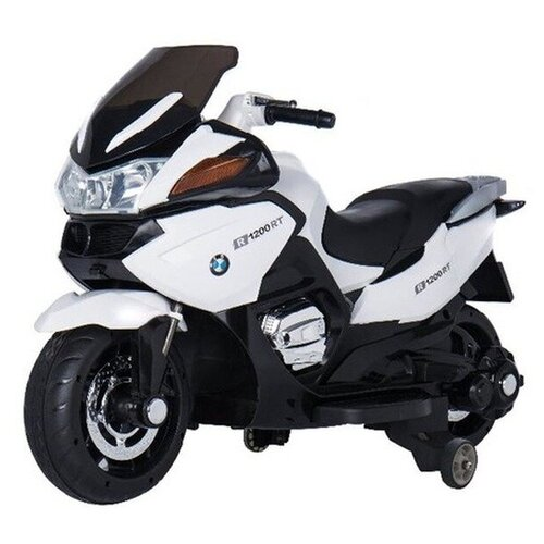 Купить RT Мотоцикл BMW, white, Электромобили