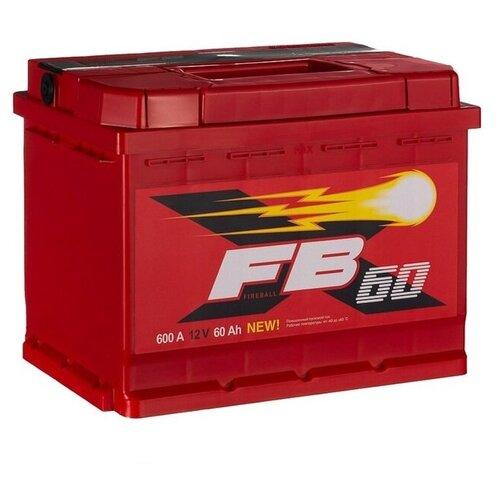 Аккумулятор FireBall 60.0