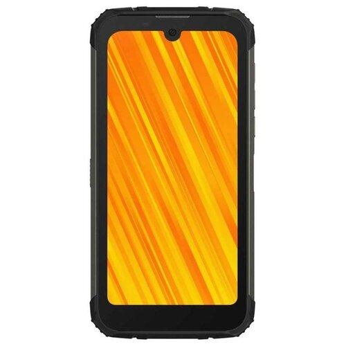 Смартфон DOOGEE S59 4/64GB 4/64 ГБ, минеральный черный