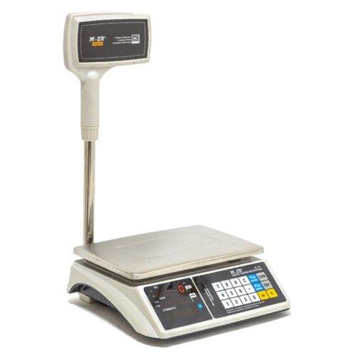 Весы торговые Mertech M-ER 328ACPX-15.2 3154