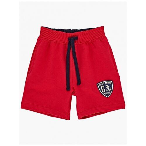 Фото - Шорты Mini Maxi, 4248, цвет красный 4248(2)красный-98 98 шорты mini maxi 4248 цвет красный 4248 2 красный 98 98