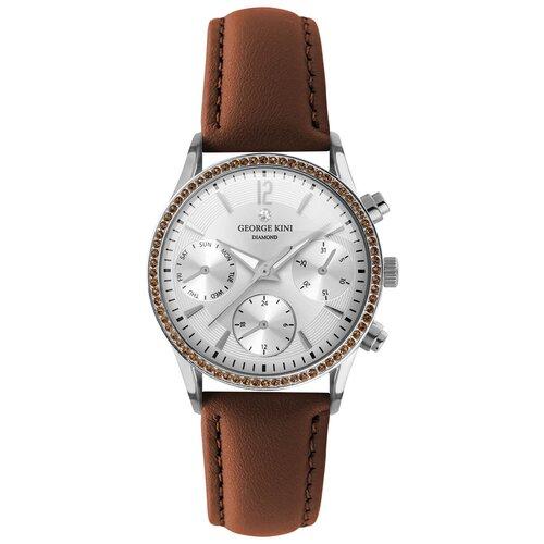 Наручные часы GEORGE KINI GK.26.S.1S.1.3.3