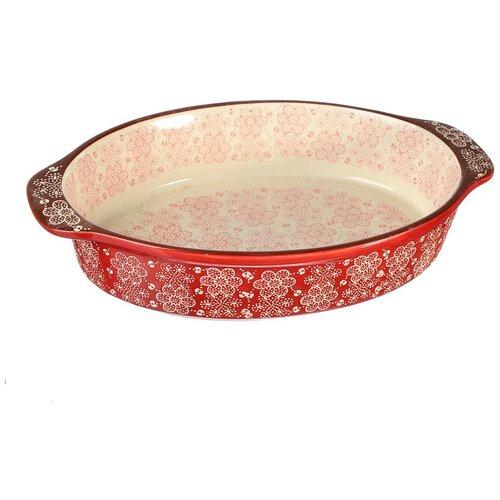 Форма для запекания Millimi 826280/826281/826242/826251, 32х21х6 см millimi салатник наяда 16 5 см белый