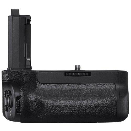Фото - Батарейная ручка Sony VG-C4EM для A7S III, A7R IV и A9 батарейная ручка fujifilm vg xt3 для x t3