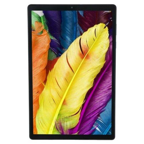 Фото - Планшет Lenovo Tab M10 Plus TB-X606F 128Gb (2020), серебристый планшет lenovo tab m10 plus tb x606f 32gb 2020 серый
