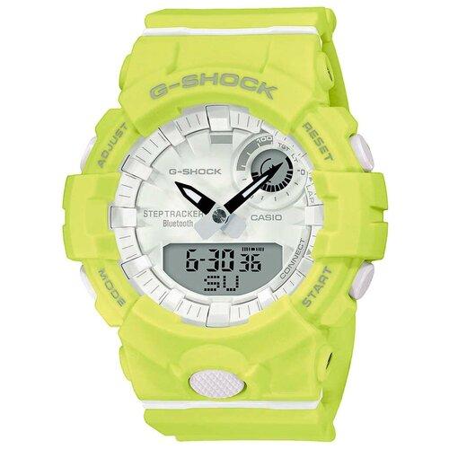 Наручные часы CASIO G-Shock G-Shock GMA-B800-9A
