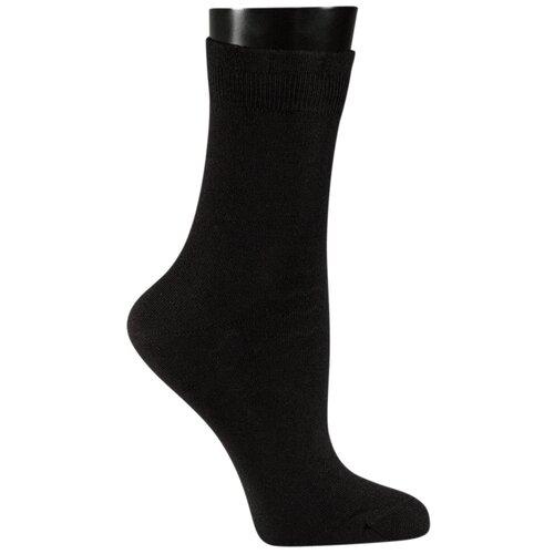 Носки женские Collonil Classic 889 черные 3941