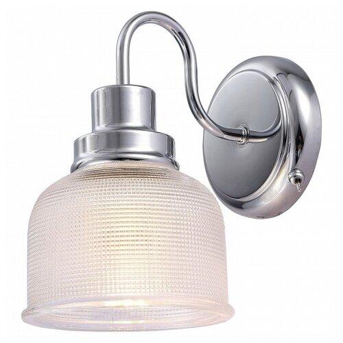 Фото - Бра Arte Lamp 9186 A9186AP-1CC бра arte lamp ricardo a9186ap 1cc
