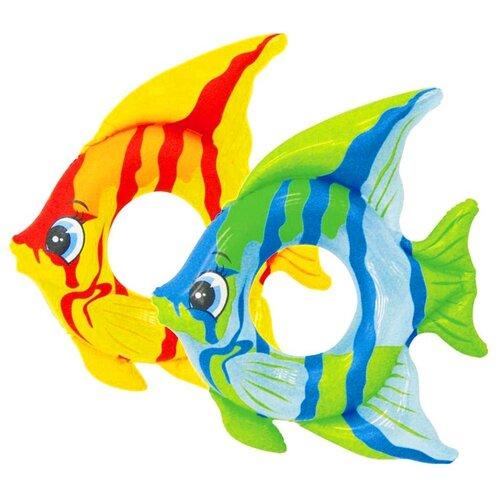 """Надувной круг """"Рыбки"""""""