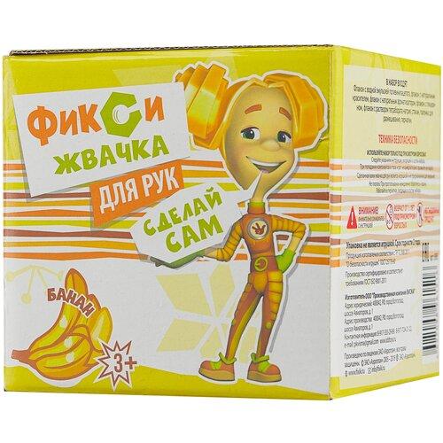 Купить Набор Инновации для детей Жвачка для рук. Банан, Наборы для исследований