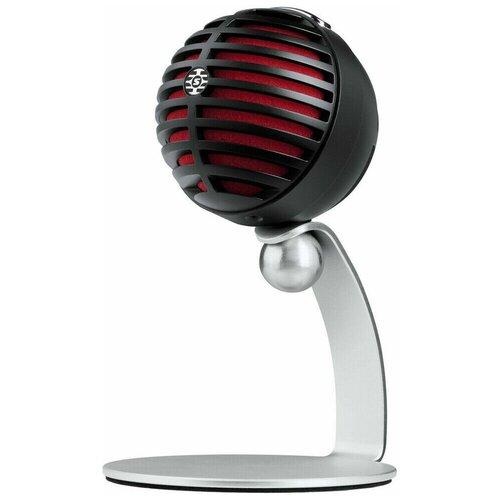 Микрофон Shure Motiv MV5, черный