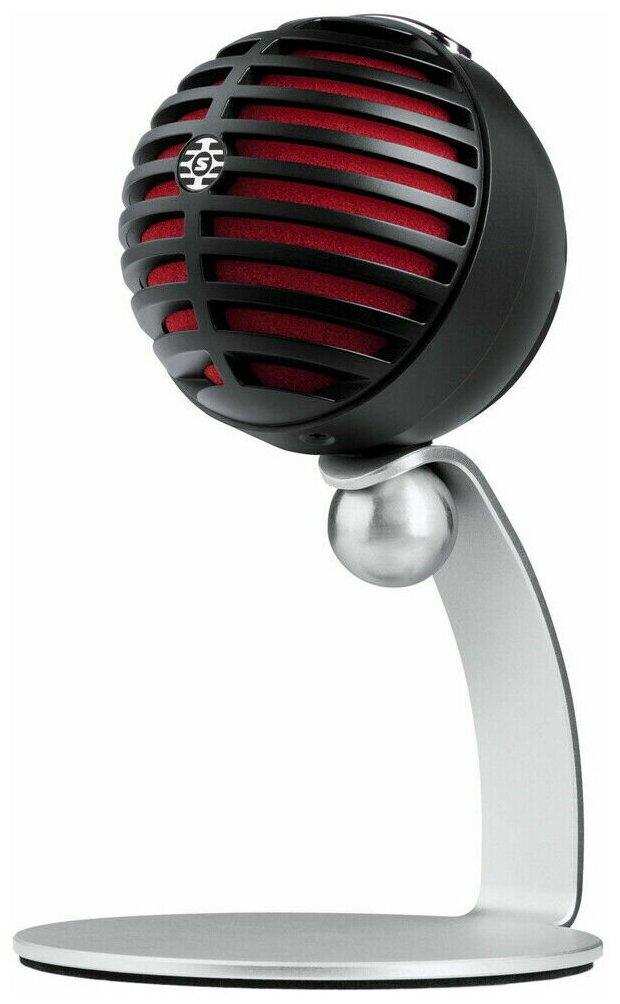 Микрофон Shure Motiv MV5 — купить по выгодной цене на Яндекс.Маркете