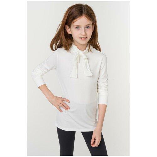 Водолазка Acoola размер 158, молочный платье для девочек размер 158 набивка тм acoola арт 20210200486