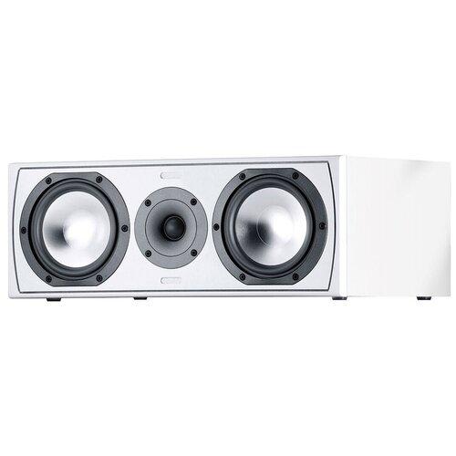 canton gle 416 Полочная акустическая система Canton GLE 455.2 Center white