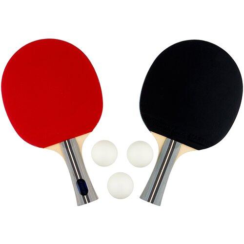 набор для настольного тенниса start up bb01 3 star Набор для настольного тенниса START UP BR20/2 star