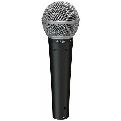 Микрофон BEHRINGER SL 84C, черный