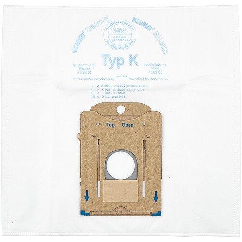 Bosch Набор пылесборники + фильтры BBZ41FK 4 шт.
