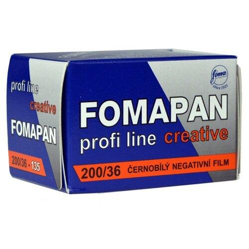 Фотопленка Foma PAN 200 Creative 135 36 кадров