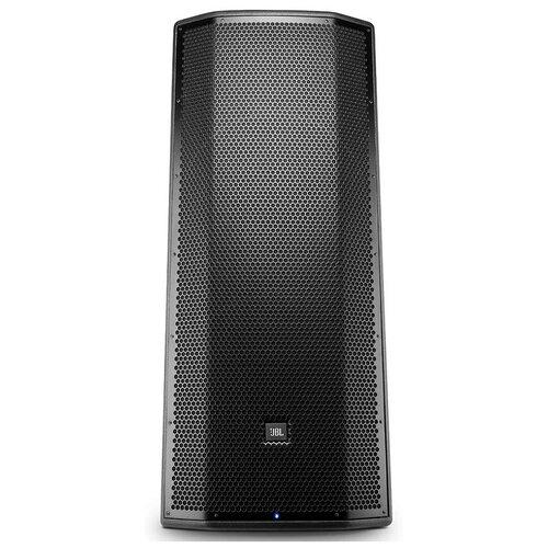 Акустическая система JBL PRX825W black
