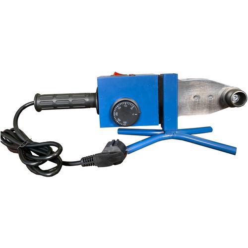 Фото - Аппарат для сварки полипропиленовых труб BRIMA TG-171 220В аппарат для сварки полипропиленовых труб wester dwm1500