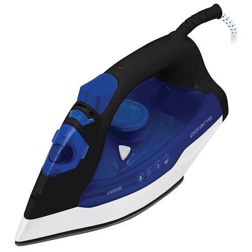 Утюг Polaris PIR 2410K темно-синий