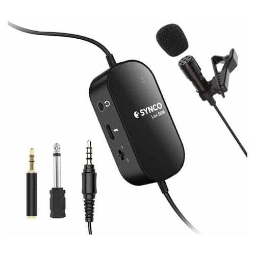 Петличный микрофон Synco S6M2