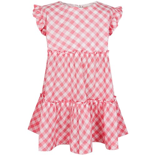 Блузка Mayoral размер 7(122), розовый