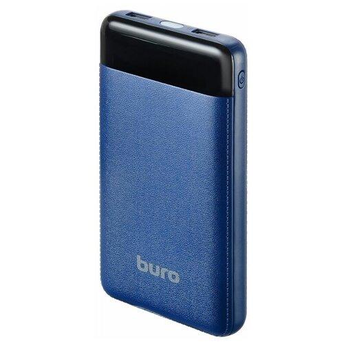 Фото - Аккумулятор Buro RC-21000, синий, коробка аккумулятор buro rc 21000 белый коробка